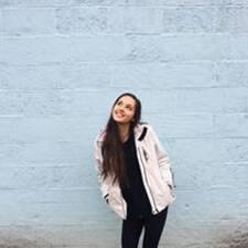 Brianna - Uživatelský profil