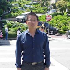Shenghai User Profile