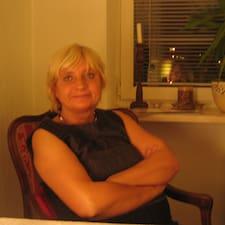 Ewa User Profile