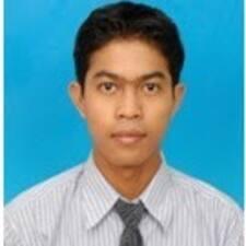 Saiful的用戶個人資料