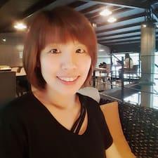 Profil utilisateur de 千育