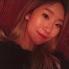 Perfil do usuário de 승희