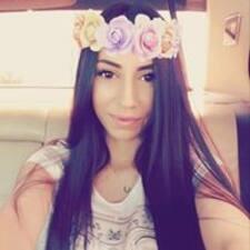 Profil utilisateur de Anca