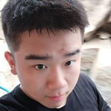 天乐 felhasználói profilja