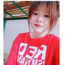 慧玲 Kullanıcı Profili