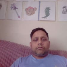 Sudhir User Profile