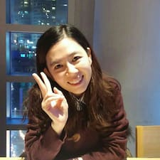 Hyunjoo Kullanıcı Profili