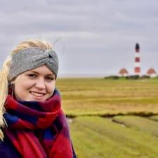 Josefine Lykke felhasználói profilja
