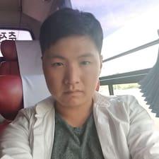 Профиль пользователя Paul (김더엽)