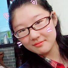 Profil Pengguna 卅十