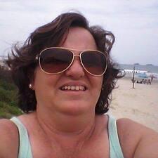 Profilo utente di Rosenilva