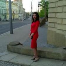 Profil korisnika Jekaterina