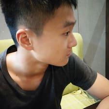 Profil Pengguna 逸林