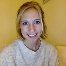 Profilo utente di Lisa Kathrin