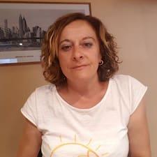 Ana Montserrat User Profile
