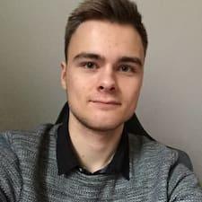 Profil utilisateur de Jan-Ole
