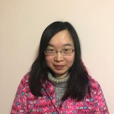 洁玢 User Profile
