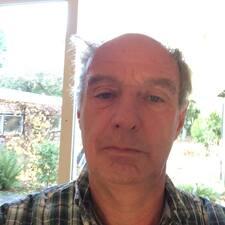 Profil utilisateur de Diederik