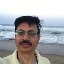 Профіль користувача Harish Kumar