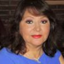 Carmen Graciela felhasználói profilja