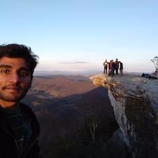 Profil korisnika Karthik