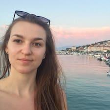 Małgorzata Kullanıcı Profili