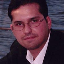 Manuel Alejandro Brukerprofil