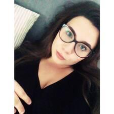 Profil utilisateur de Lilli