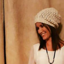 Maria Carmen Kullanıcı Profili