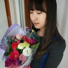 Hye Young User Profile