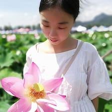 Profil utilisateur de 赵亚雪