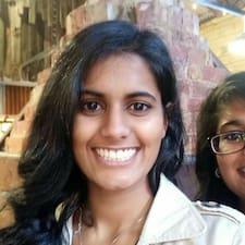 Shazia User Profile