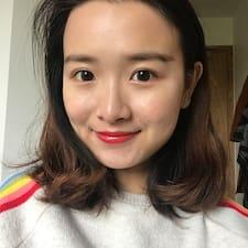 Nutzerprofil von Mingyue
