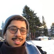 Profil utilisateur de Aj