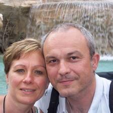 Sabine & Maurice Kullanıcı Profili