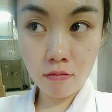 Profil korisnika 赵楠