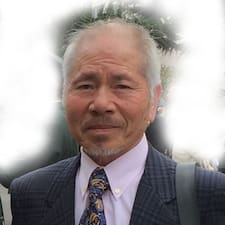 Yukio Brukerprofil