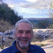 Profil Pengguna Γεωργιοσ