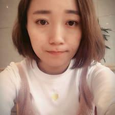 梦君 felhasználói profilja