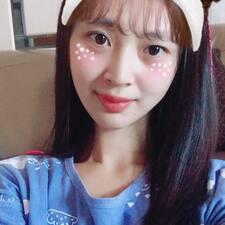 淑涵 User Profile