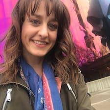 Sylvia Lacey User Profile
