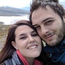 Profilo utente di Enrico & Elena