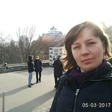 Галина User Profile