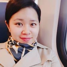 Eunjoo Brukerprofil