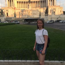 Profil Pengguna Юлия