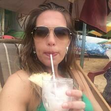 Profilo utente di Liliana Soledad