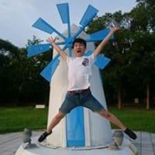 Profilo utente di 鎮宇