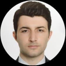 Profil korisnika Ahmet Fatih