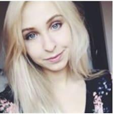 Zuzanna Brukerprofil