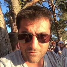 Profil korisnika Farid